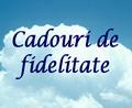 Cadouri De Fidelitate